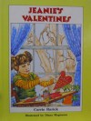 Jeanie's Valentines - Carrie Rarick, Diana Magnuson