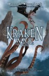 Kraken War (The Cloud Lands Saga) (Volume 2) - Hannah Steenbock, Blue Harvest Creative