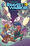 Bravest Warriors #27 - Ian McGinty, Kate Leth