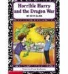 Horrible Harry & the Dragon War - S. Kline