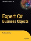 Expert C# Business Objects - Rockford Lhotka