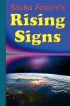 Sasha Fenton's Rising Signs - Sasha Fenton, Jan Budkowski