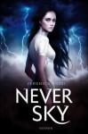 Never Sky (Never Sky, #1) - Veronica Rossi, Jean-Noël Chatain