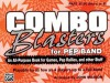 Combo Blasters for Pep Band (an All-Purpose Book for Games, Pep Rallies and Other Stuff): Part III (F) (Horn in F) - John Wasson