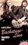 Unendlich nah: Backstage-Love 1 (feelings emotional eBooks) - Kathrin Lichters