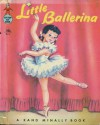 The Little Ballerina - Dorothy Grider
