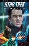 Star Trek: Khan (Star Trek: Countdown to Darkness) - Paul Shipper, Claudia Balboni, Mike Johnson