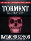 Torment: A Love Story - Raymond Benson