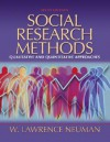 Social Research Methods: Quantitative and Qualitative Approaches - W. Lawrence Neuman