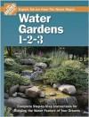 Water Gardens 1-2-3 - Home Depot