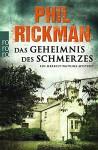 Das Geheimnis des Schmerzes: Ein Merrily-Watkins-Mystery - Phil Rickman, Nicole Seifert