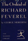 The Ordeal of Richard Feverel - George Meredith