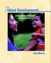 Infant Development: A Multidisciplinary Introduction (with Infotrac) [With Infotrac] - Jean Mercer
