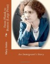 From Plotzk to Boston (Large Print): An Immigrant's Story - Mary Antin, Israel Zangwill