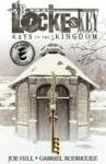 Locke & Key: Keys to the Kingdom - Joe Hill