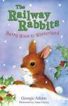 Berry Goes to Winterland - Georgie Adams