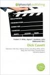 Dick Cavett - Frederic P. Miller, Agnes F. Vandome, John McBrewster