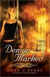 Demon Marked - Anna J. Evans