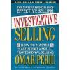Investigative Selling - Omar Periu