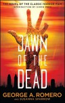 Dawn Of The Dead - George A. Romero, Susanna Sparrow