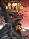 Le Monde D'Alef-Thau: Résurrection - Alejandro Jodorowsky