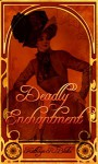 Deadly Enchantment - Kathryn R. Blake