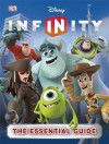 Disney Infinity: The Essential Guide - Catherine Saunders