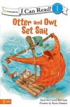 Otter and Owl Set Sail - Crystal Bowman, Kevin Zimmer