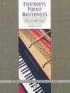 Everybody's Perfect Masterpieces, Vol 4 - Valery Lloyd-Watts, John O'Reilly