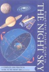 Kingfisher Pocket Guide to the Night Sky - Carole Stott