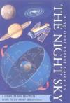Kingfisher Pocket Guide to the Night Sky - Carole Stott