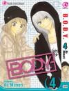 B.O.D.Y., Vol. 4 - Ao Mimori