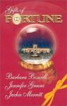 Gifts of Fortune (3 Novels in 1) - Barbara Boswell, Jennifer Greene, Jackie Merritt