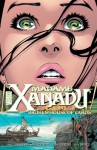 Madame Xanadu, Vol. 3: Broken House of Cards - Matt Wagner, Amy Reeder, Richard Friend, Joëlle Jones