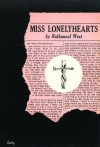Miss Lonelyhearts - Nathanael West, Harold Bloom