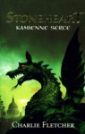 Stoneheart. Kamienne Serce - Charlie Fletcher