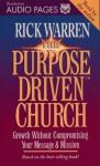 The Purpose-Driven Church - Rick Warren
