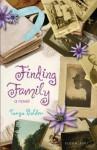 Finding Family - Tonya Bolden