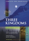 Three Kingdoms: A Historical Novel, Volume II - Luo Guanzhong, Moss Roberts