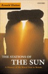 Stations of the Sun - Ronald Hutton