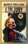 I, the Jury - Mickey Spillane
