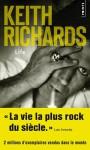 Life - Keith Richards, Bernard Cohen, Abraham Karachel