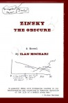 Zinsky the Obscure - Ilan Mochari