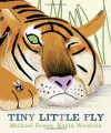 Tiny Little Fly - Michael Rosen, Kevin Waldron