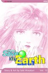 Please Save My Earth, Volume 13 - Saki Hiwatari