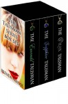 The Talisman Trilogy Box Set - Brenda Pandos