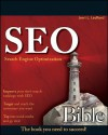 SEO: Search Engine Optimization Bible - Jerri L. Ledford