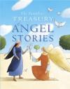 The Paraclete Treasury of Angel Stories - Mary Joslin, Elena Temporin