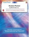 Invention of Hugo Cabret Student Packet - Novel Units