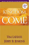 Kingdom Come: The Final Victory (Left Behind Sequel) - Tim LaHaye, Jerry B. Jenkins